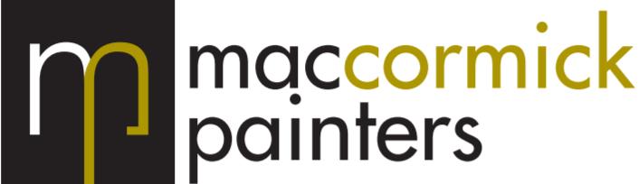 MacCormick Painters